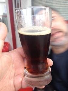 Japan Town Beer Walk - SF Beer Week Saturday 2/8/14 (4/6)