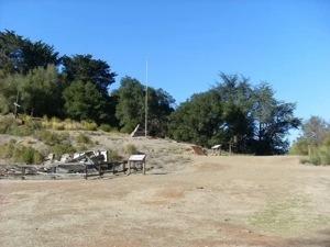 New Almaden Red Ale - Santa Clara Valley Brewing (1/6)