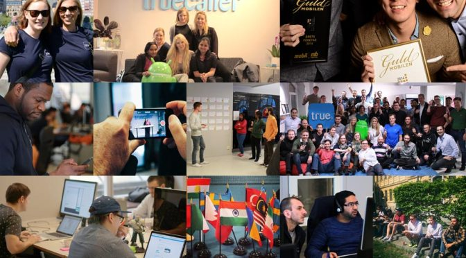 A Letter from our Co-Founders to Truecaller Users