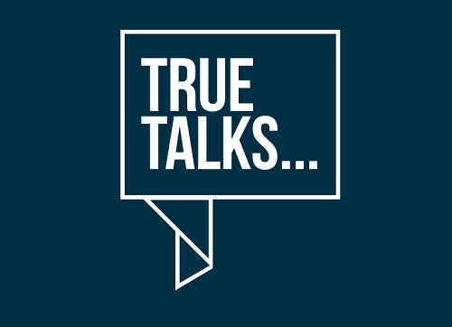 True Talks: John Maeda & Rochelle King