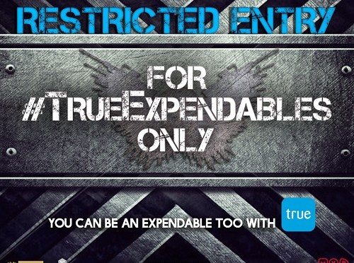 Truecaller Ties Up with Expendables 3 to Launch All New Online Contest