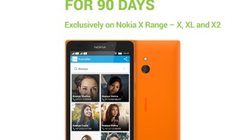 Caller ID for Nokia X - Truecaller Blog