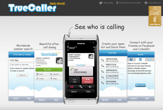 Truecaller 2 70 for Nokia is finally here!! - Truecaller Blog