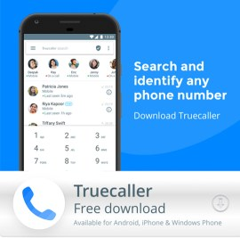 free download of true caller