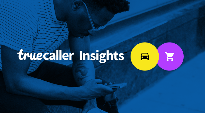 Truecaller Insights 2016 Special Report: A DIVE INTO THE MENA REGION'S E-COMMERCE AND CAB HAILING INDUSTRIES