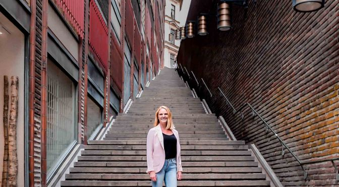 Life As a Truecaller Intern: Josefin's Summer