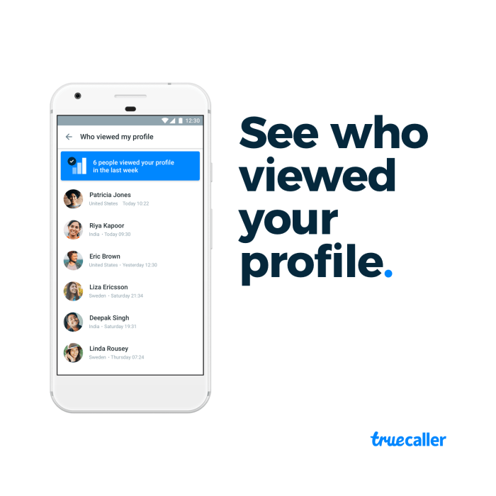 Upgrading our Pro Offerings: See Who Viewed Your Profile