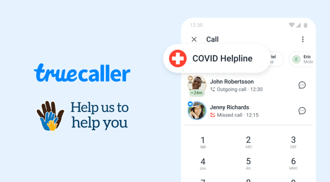 Truecaller-help-us-help-you-covid-19