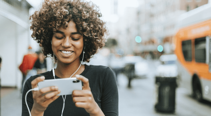 Experiencing Freedom in the World of Telecommunication