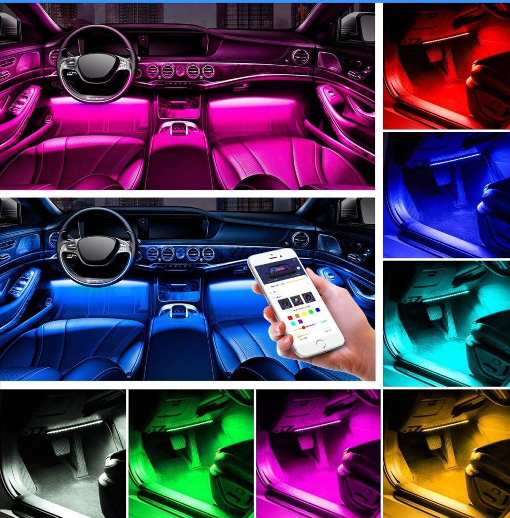 best led light strips 2021 truecar blog