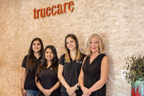 TrueCare Wellness Team