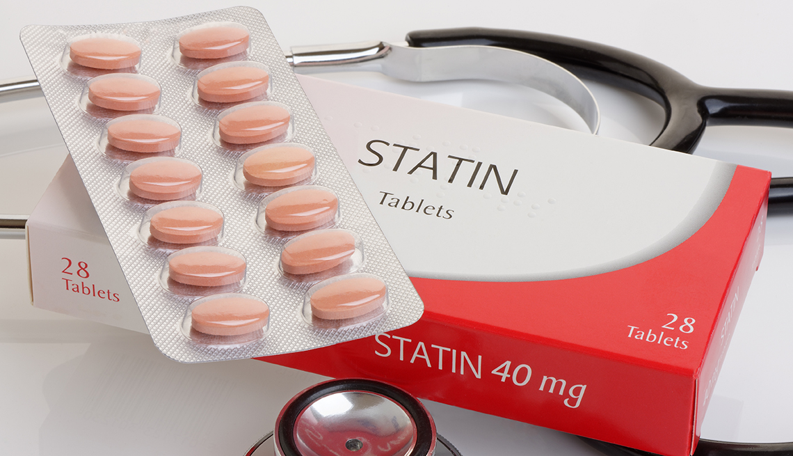 Statin diabetes connection