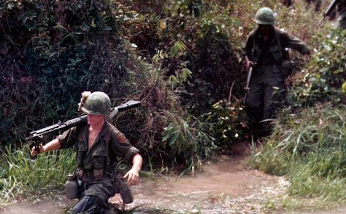 Cold War Lessons From Vietnam