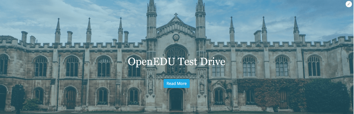OpenEDU Review