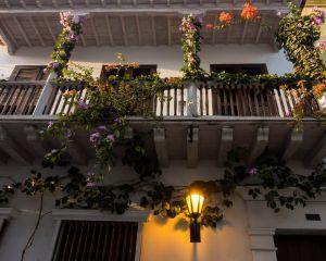 Balcony Cartagena