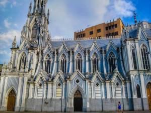 Iglesia Ermita Cali