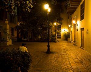 Plaza Estudiantes Cartagena