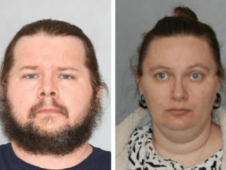 MARRIAGE FROM HELL! 'Monster' husband & wife sentenced to life for decade of child rapes