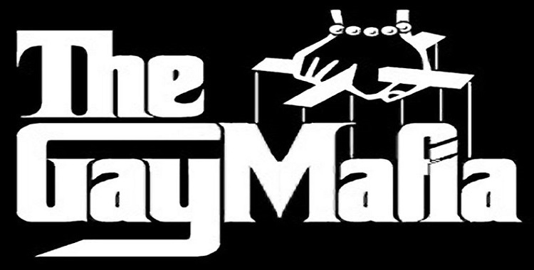 The Gay Mafia