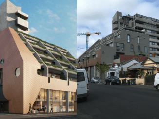 TRUE OPINION: Melbourne's House of Card-Board