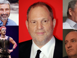 TRUE OPINION: #MeToo, Breaking a Few Eggs, and the Impossible Fight for Justice in Sexual Harassment Matters