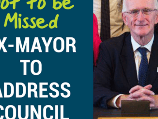 $170 MILLION SLUSH FUND REVEALED! Sacked Whistle-blower Mayor Vows to Rise Again After Political Crucifixion
