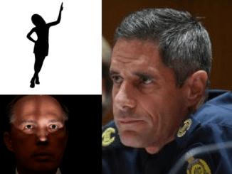 'GODFATHER' OF BORDER SLEAZE! ABF chief Roman Quaedvlieg fired for giving job to mistress