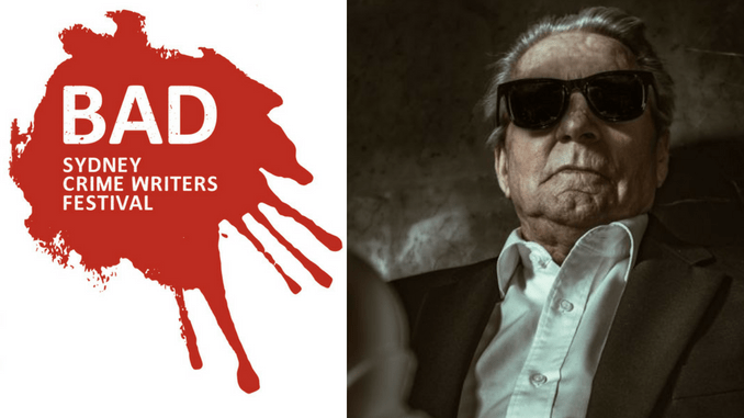 CRIME CULTURE: BAD Sydney Crime Writers Festival, Aug 31 - Sept 2