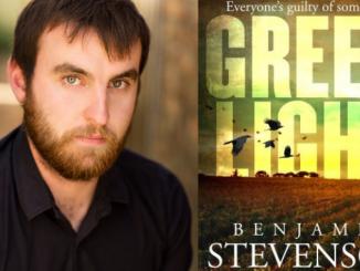 CRIME CULTURE: Greenlight by Benjamin Stevenson