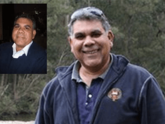MANKY MOLESTOR MUNDINE! Indigenous leader and Catholic Church chief Graeme Mundine unmasked as paedophile rapist while family, church, media & politicians all stay silent
