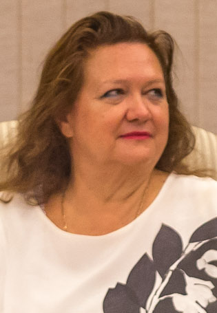 "CAUSE OF MYSTERY SUICIDE & WHY GINA RINEHART THREATENED TO SUE US FINALLY REVEALED! Paladin director Jeremiah John Rouwhorst alleged to have taken own life after ""horrendous text messages"" sent to him by billionaire's favourite daughter"