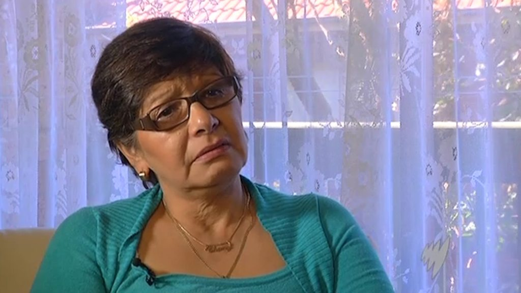ALLEGED TORTURER FOR PINOCHET FIGHTS FOR BAIL! Right-hand woman to Chilean secret service, Adriana Rivas, seeks to sink extradition case as families of victims call for justice