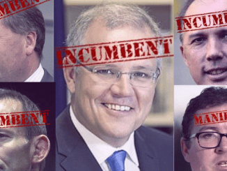 ALL THE SINS! ALL THE SCANDALS! ALL THE ALLEGED POTENTIAL CORRUPTION! Dossiers of the Dodgy: The crooked culture of Scott Morrison's Coalition this election