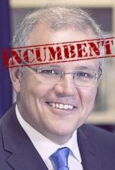 Scott Morrison PM