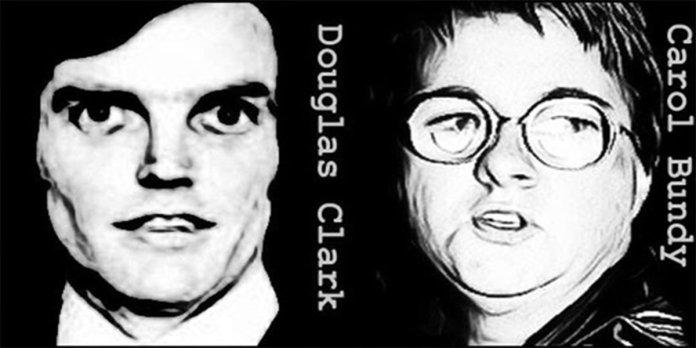 Dough and Carla True Crime Seven