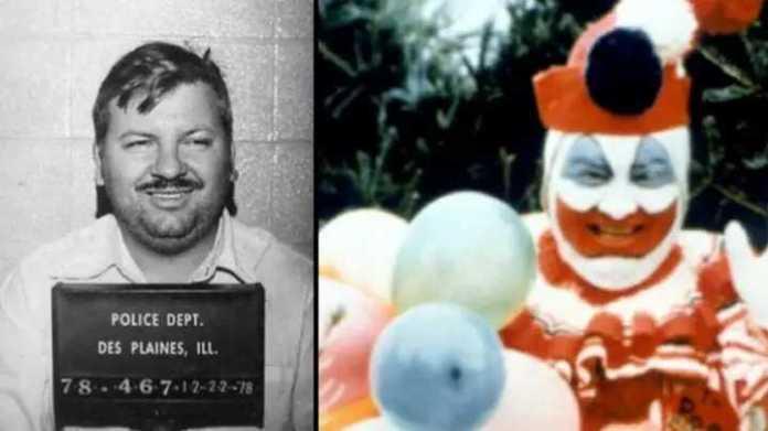 John As Clown