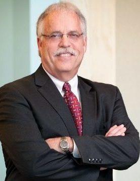 Attorney Steve Parker