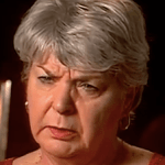 Carol Vine during her appearance on Forensic Files