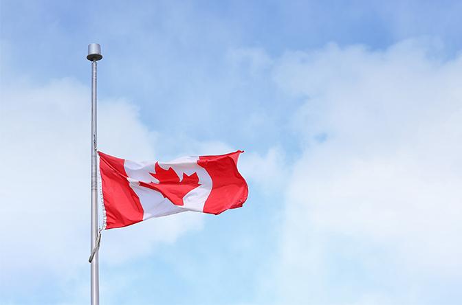 Estude no Canadá em 2021 ou 2022
