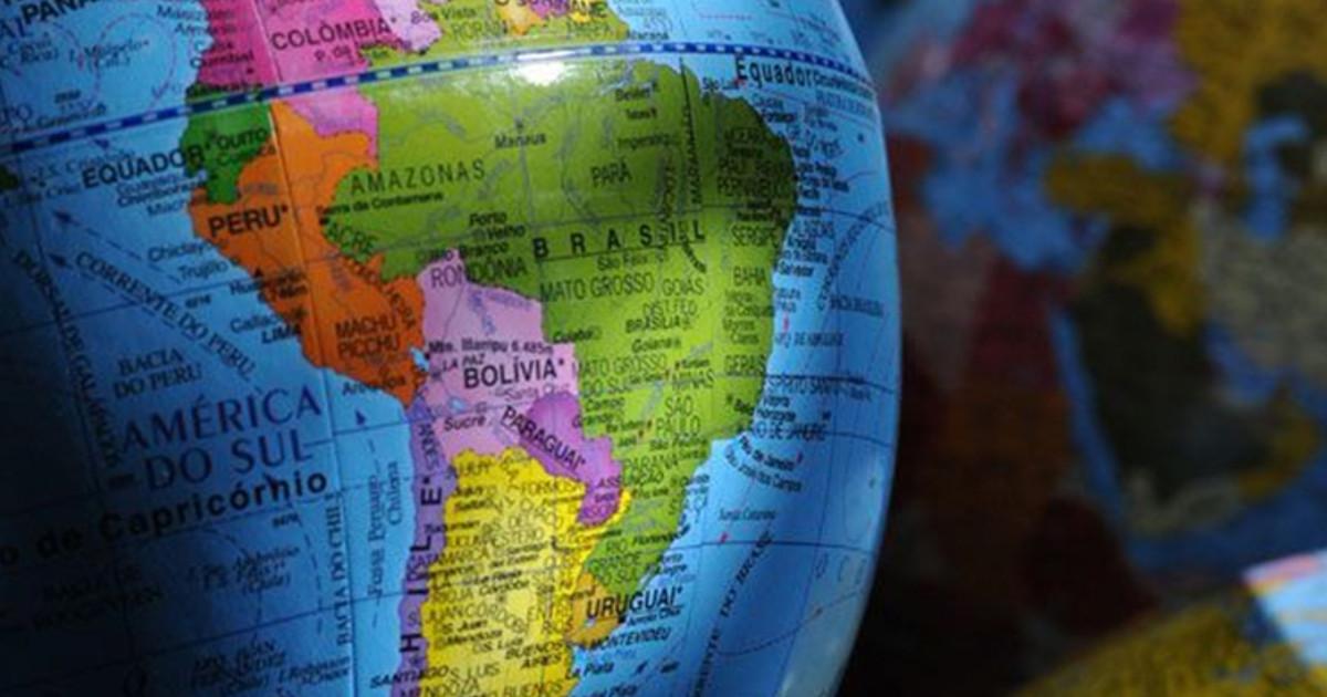 9 incríveis destinos na América do Sul