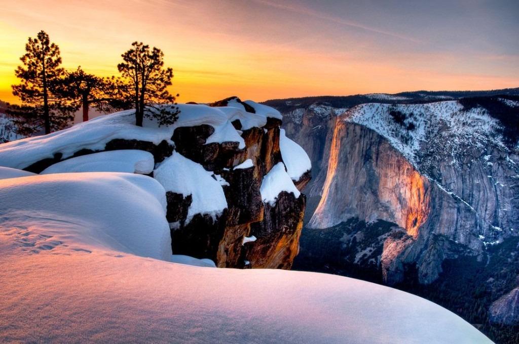Dicas de Viagem: Parque Nacional de Yosemite (Yosemite Park)