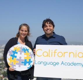 4 semanas de Curso de Inglês em San Diego