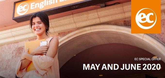 Ofertas Especiais EC Para Maio e Junho