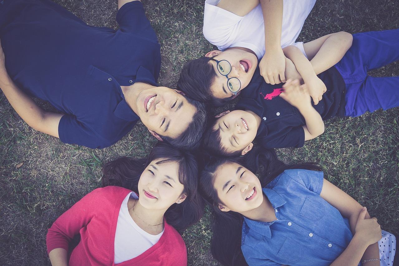 Intercâmbio em família: O que é e como funciona?