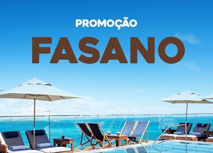 Promoção Fasano