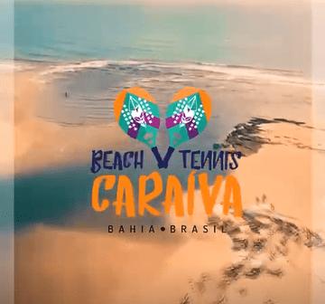 Beach Trip Caraíva