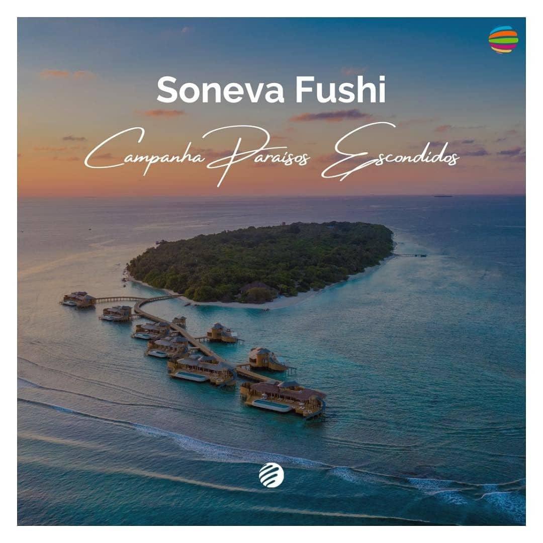 Paraísos Escondidos – Soneva Fushi