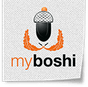 myboshi blog logo