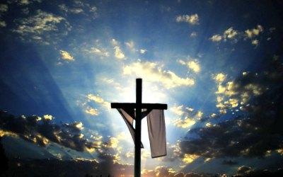 Christ Creates Holy Living – Wk of 2/20/17