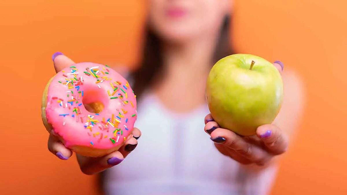 Είναι τα φρούτα ιδανικά για αδυνάτισμα ή σε παχαίνουν;
